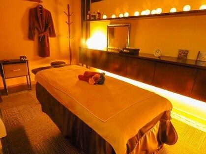 マトリカリア(Premium Relaxation Matricaria)
