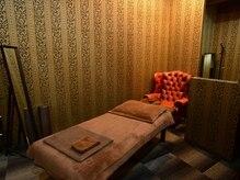 リラクカフェの雰囲気(個室のご用意あり。周りを気にせずおくつろぎ頂けます♪)