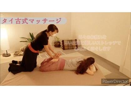 ザ ヒーリングスパ セン 松本店(The healing spa SEN)の写真