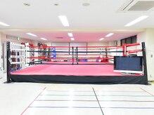 グラント ボクシング アンド フィットネス