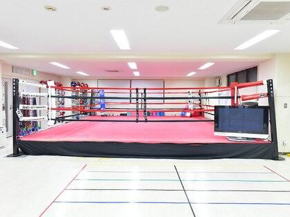 グラントボクシング&フィットネス