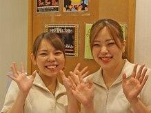 リフレーヌ 川崎駅前店/10.お会計・お見送り