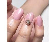 プアマナネイル(Puamana nail)/ワンカラー