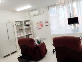 ネイルサロンアンドスクール キュキュ 旭店(KyuKyu)