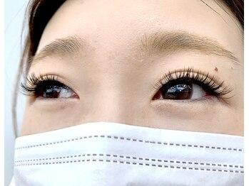 パールアイラッシュ(Pearl eye lash)/Cカール9、10、11、12
