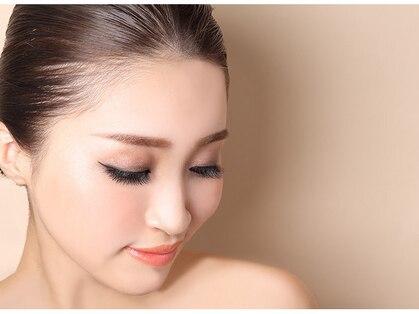アイラッシュサロン ブラン トツカーナモール店(Eyelash Salon Blanc)の写真