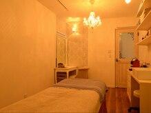 リナッシェレ(Rinascere)の雰囲気(完全貸切の個室空間でリラックス…。)