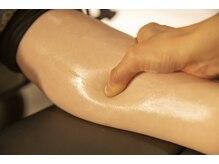 毛細血管パーソナル診断+水素足浴&水素吸入&アロマ香るフットリフレクソロジー
