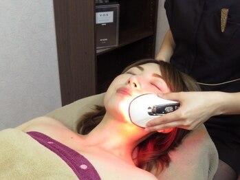 ビューティーサロン リフラの写真/大人女性の為の肌育成!紫外線ダメージを受けた肌に◎【速攻ハリツヤ&リフトアップフェイシャル初回¥3980】
