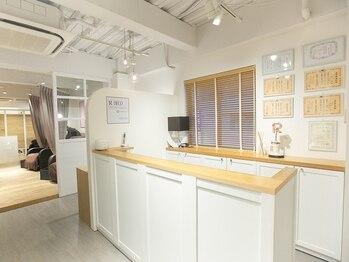 アールデコ 六本木店(R DECO)(東京都港区)