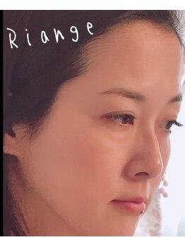 リアンジュ(Riange)/