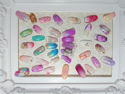 ミーアネイル(mi-a nail)