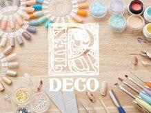 アールデコ(R DECO)の雰囲気(カラーが130色以上★ラメやストーン.パーツも豊富に取り揃え有★)