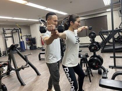 クレーブ パーソナルトレーニングジム(Creve personal training gym)の写真