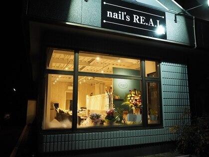ネイルズリアル(nail's REAL)の写真