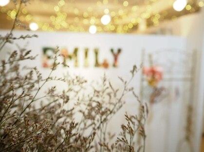 エミリー(Emily)の写真