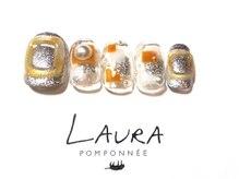 """ローラポンポニー(Laura pomponnee)/LAURA POMPONNEE """"Noble"""""""