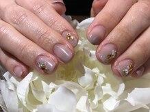 ネイルアンドビューティー アトリエスタイル(Nails&Beauty Atelier STYLE)/持ち込みOK!定額¥8000