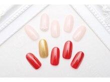 ネイルミックス 岡山店(Nail Mix)の雰囲気(ちょっとだけアートをしたい方にシンプルデザイン60分4980円♪)
