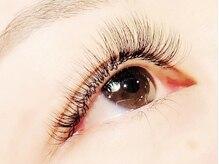 アイラッシュサロン ブラン 広島アルパーク店(Eyelash Salon Blanc)/【4Dボリュームラッシュ】150束