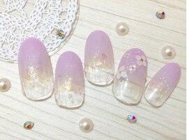 紫陽花 プチアート ¥5700