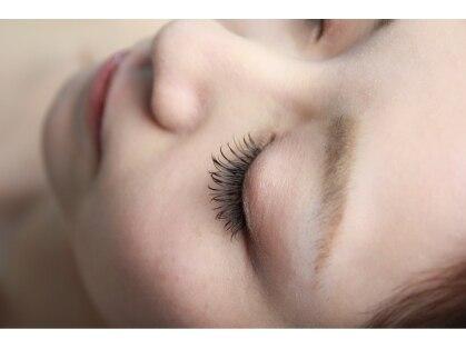 アイラッシュサロン バタフライラッシュ(eyelashsalon Butterfly Lash)の写真