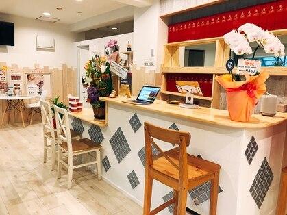 ベルヴィ プレラフェリーチェ 湘南茅ヶ崎店(BELLE VIE)の写真