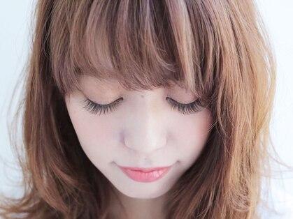 アンジェアイ 聖蹟桜ヶ丘店(ange eye)の写真