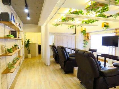 エムウィッシュ 金山店(M.wish)の写真