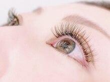 アイラッシュサロン ブラン つかしん前店(Eyelash Salon Blanc)の雰囲気(1度付けると病みつきフワフワ感4Dボリュームラッシュ☆+¥2200~)