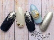 ミハフルーラ 与野(Home Nail Salon Mija Flura)/スタンダード 6980円 Y127ST