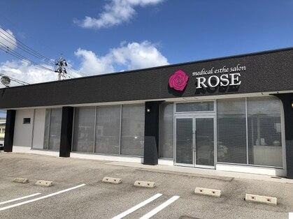 メディカルエステサロン ローズ 高岡店(ROSE)の写真