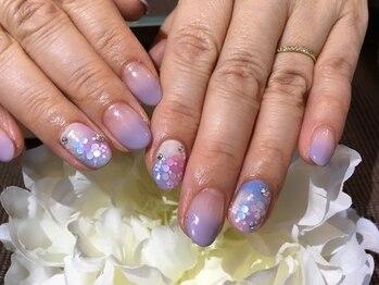 ネイルアンドビューティー アトリエスタイル(Nails&Beauty Atelier STYLE)/持ち込みOK!定額¥6000