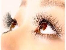ビューティーアイラッシュ 柏店(Beauty eye lash)の雰囲気(すっぴんでも綺麗な目元で毎朝の化粧時間の短縮に☆)