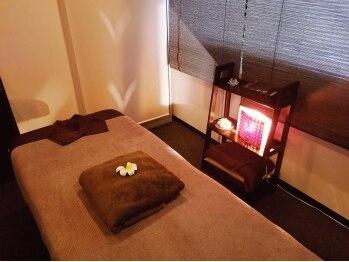 Relaxation 整体 エフ(北海道札幌市中央区)