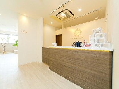 ネイルズキャリー 豊川店の写真