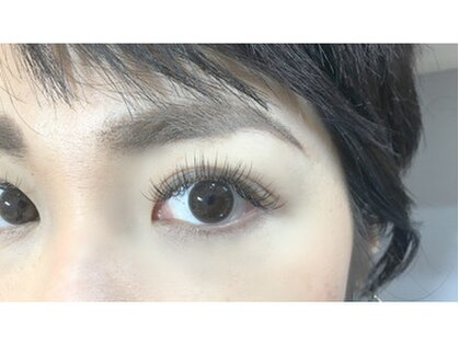 クール アイラッシュ(COOL Eyelash)の写真