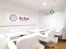 まつエクアンドワックス脱毛専門店 リフィール(ReFeel)