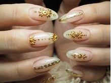 ネイルズリアル(nail's REAL)/デザイン自由やり放題