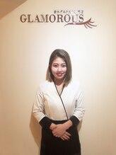 グラマラス 恵比寿店(GLAMOROUS)野村 永香