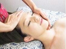 サロンプラスワン(Salon Plus One)の雰囲気(徹底カウンセリングと骨格の歪み・過緊張筋肉を丁寧に確認。)