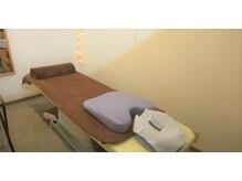 リラクゼーションサロン JMSの雰囲気(個室空間で受ける施術は至福の癒し♪)