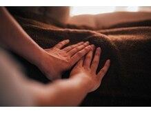 リラクゼーションサロン カクレガ(CAQREGA)の雰囲気(上質な癒しの時間をご提供します。)