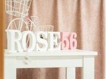 ローズ56(Rose56)