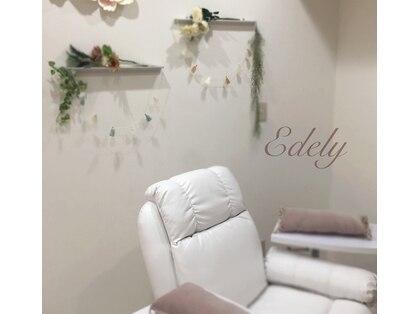 nail salon Edely 【ネイルサロン エデリー】(札幌/ネイル)の写真