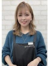 アイ マックスケリー 大阪梅田(MAXKELLY)☆鈴木