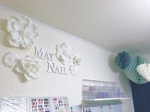 メイネイル(May Nail)