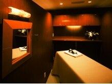 たかの友梨ビューティクリニック 横浜本店の雰囲気(【VIPルーム】プライベート贅沢空間で至福のリラックス。)