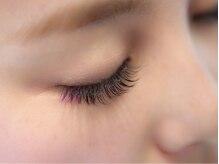 スティル ヘアアンドアイラッシュ(STILL hair & eyelash)/カラーエクステ☆☆Pink×Purple