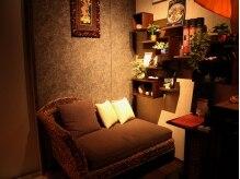 サラスワティ(SARASWATI)の雰囲気(予約制なので、施術中は貴女だけの完全なプライベート空間です。)